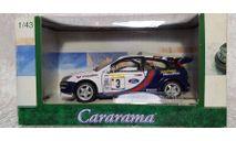 Ford Focus WRC 2000, масштабная модель, Bauer/Cararama/Hongwell, scale0