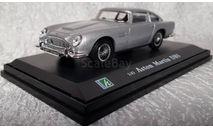 Aston Martin DB5, масштабная модель, Bauer/Cararama/Hongwell, 1:43, 1/43