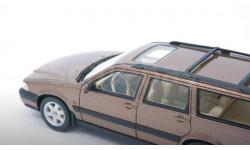 1/43 Volvo V70 XC, масштабная модель, 1:43