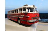 Икарус 55, масштабная модель, Classicbus, scale43, Ikarus