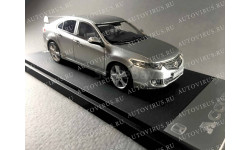 Honda Accord 8, масштабная модель, AUTOVIRUS, scale43