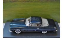 Chrysler Dual Ghia от NEO 1/43, масштабная модель, Neo Scale Models, scale43