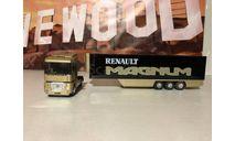 Renault, масштабная модель, Eligor, scale43