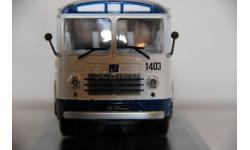 Автобусы CLASSICBUS, масштабная модель, ЛИАЗ-158В, 1:43, 1/43