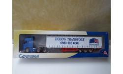 Volvo FH12  Dodd's Transport