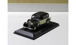 Mercedes-Benz Typ 260 D 1936
