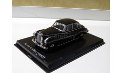 Horch 830BL 1953