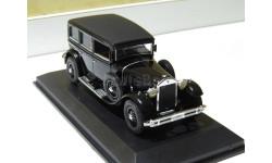 Lancia Dilambda 1930 Black