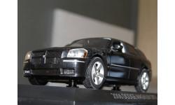 Dodge Magnum SRT8 2005 Black