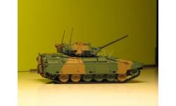 Тип 89 — японская боевая машина пехоты., масштабные модели бронетехники, DeAgostini (военная серия), scale72