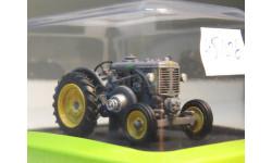 Landini L25, масштабная модель трактора, Universal Hobbies (сельхозтехника), scale43
