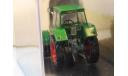 Deutz D 13006, масштабная модель трактора, 1:43, 1/43