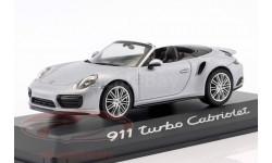 Porsche 911 (991-2) turbo Cabriolet