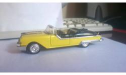Pontiac Starchie, масштабная модель, 1:43, 1/43, New-Ray
