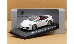Porsche 911 turbo s cabrio (991 -1) 2013