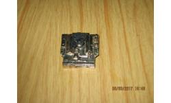 Двигатель для Зил-115 и 117