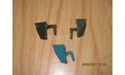 Двери для Уаз 469, запчасти для масштабных моделей, 1:43, 1/43