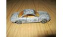 Fiat-Siata 1500, масштабная модель, 1:43, 1/43