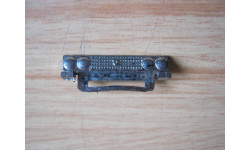 Решётка радиатора от Москвича 408