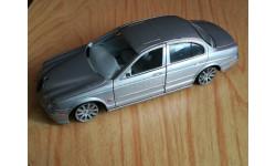 Jaguar, запчасти для масштабных моделей