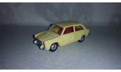 Autobianchi Primula. Советский ремейк. На запчасти или восстановление., масштабная модель, СССР, scale43