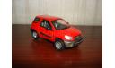 TOYOTA RAV 4 (2000), масштабная модель, КАРАРАМА, 1:43, 1/43