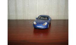 PORSCHE 911, масштабная модель, КАРАРАМА, scale43