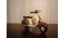 мотороллер Вятка, масштабная модель мотоцикла, Универсалъ, scale43