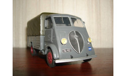 грузовик REUGEOT DMA, масштабная модель, 1:43, 1/43, IXO Models