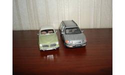 ВОЛЬВО  V 70 . 121, масштабная модель, 1:43, 1/43, Minichamps, Volvo