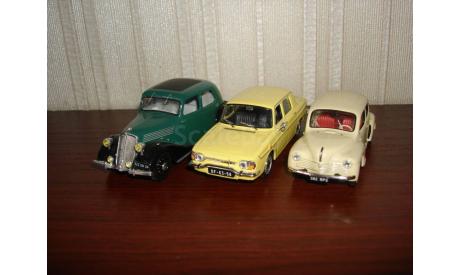 РЕНО 10 РЕНО 4CV РЕНО, масштабная модель, 1:43, 1/43, Renault
