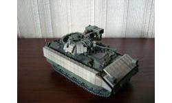 БМП, масштабные модели бронетехники, 1:72, 1/72