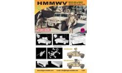 HMMWV M1025 ASK w/LRAS3 + M1025 ASK PsyOp Team Dargon 7245