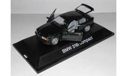 RARE! BMW 316i Compact (E36) Schuco