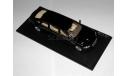 GLM Jaguar XJ Wilcox 6-door Limousine (Тираж 299 шт), масштабная модель, scale43