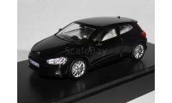 Volkswagen Scirocco Norev, масштабная модель, 1:43, 1/43