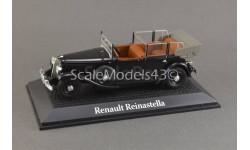 С РУБЛЯ !!! 1:43 — Renault Reinastella Albert Lebrun БЕЗ РЕЗЕРВНОЙ ЦЕНЫ !!!, масштабная модель, Norev, scale43