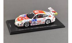 !!! РАСПРОДАЖА !!! 1:43 — Porsche 911 GT3 Cup Frikadelli Racing #50 24h Nürburgring 2011 — !!! БЕСПЛАТНАЯ ДОСТАВКА !!!