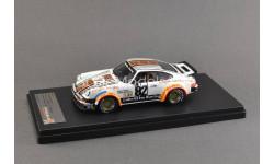 !!! РАСПРОДАЖА !!! 1:43 — Porsche 934 #82 24h LeMans 1979 Müller, Pallavicini, Vanoli — !!! БЕСПЛАТНАЯ ДОСТАВКА !!!, масштабная модель, Premium X, scale43