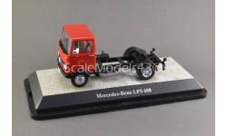 !!! РАСПРОДАЖА !!! 1:43 — Mercedes-Benz LPS 608 — !!! БЕСПЛАТНАЯ ДОСТАВКА !!!, масштабная модель, Premium Classixxs, scale43