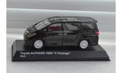 1:43 Toyota Alphard 350S