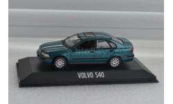 1:43 Volvo S40
