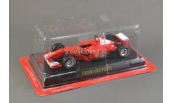 hael Schumacher Ferrari F2001 #1 World Champion Formula 1   С РУБЛЯ !!!
