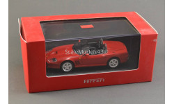 Ferrari 550 Barchetta 2003