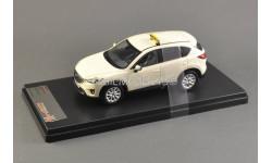 1:43 Mazda CX-5 2012 Cab