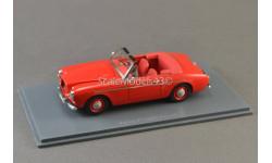 1:43 Volvo P1900 Sport, масштабная модель, Neo Scale Models