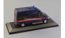FORD Transit Следственный комитет Российской Федерации, масштабная модель, 1:43, 1/43, VMM/VVM