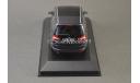 !!! С РУБЛЯ !!! 1:43 — Ford Galaxy Construction (2006), масштабная модель, Minichamps, scale43