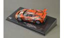 !!! С РУБЛЯ !!! 1:43 — Spyker C8 Spyder GT2R #86 24h LeMans 2007, масштабная модель, IXO Rally (серии RAC, RAM), scale43