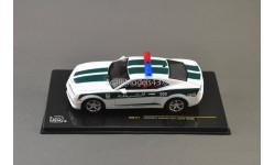 SALE / ЛИКВИДАЦИЯ 1:43 Chevrolet Camaro 2011 Dubai Police, масштабная модель, Spark